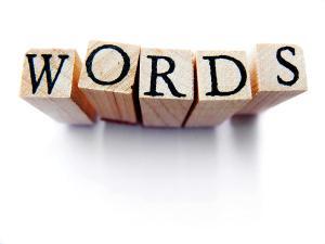 words (1)